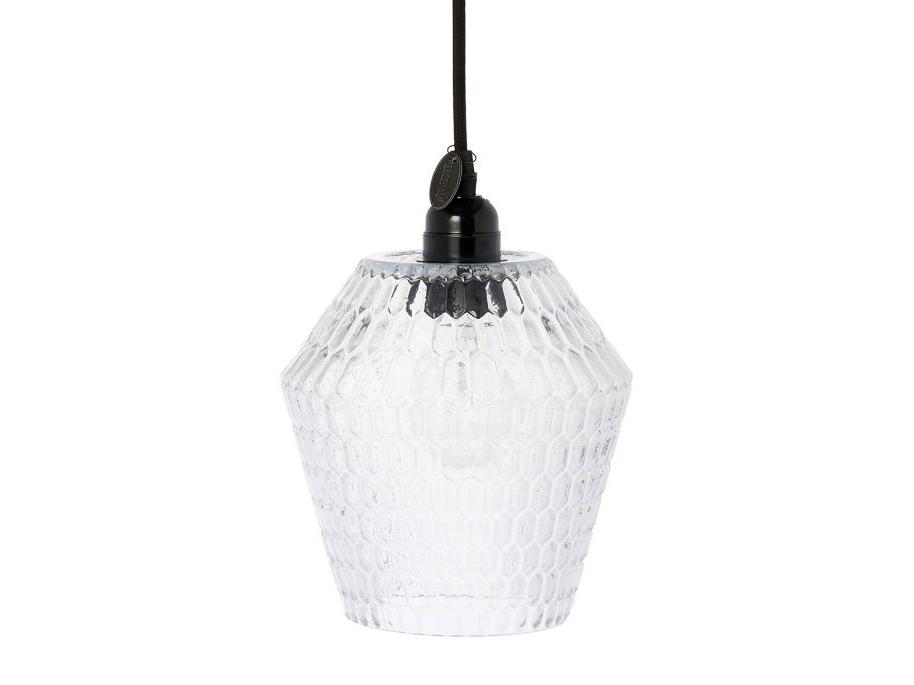 Hanglamp \'Vernon\' - kleur: Clear glas | DEBA Meubelen